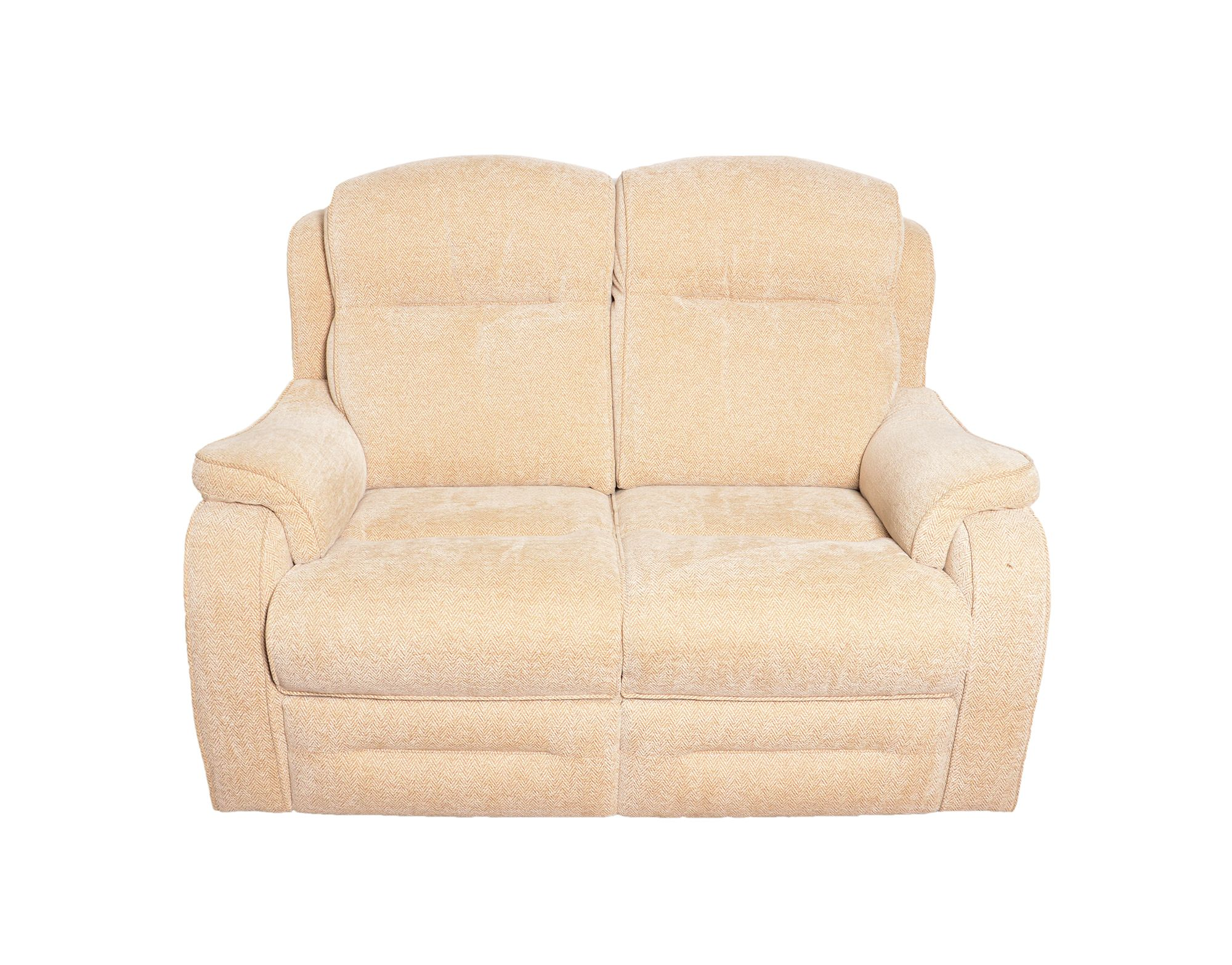 Enjoyable Parker Knoll Boston 2 Seater Manual Reclining Sofa Fabric A Gmtry Best Dining Table And Chair Ideas Images Gmtryco