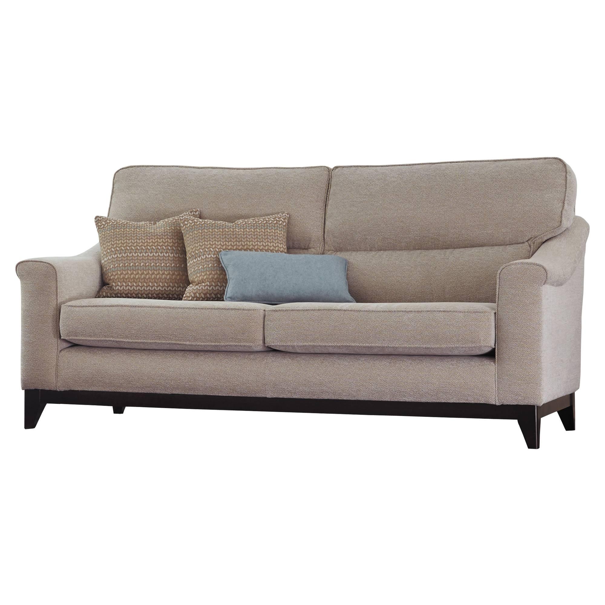 Parker Knoll Montana 2 5 Seater Sofa Fabric A All Sofa