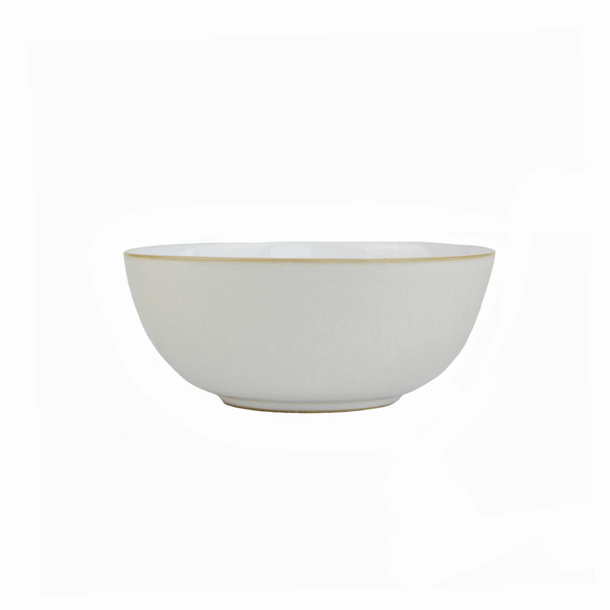Denby Natural Canvas Cereal Bowl All Tableware Amp Dine