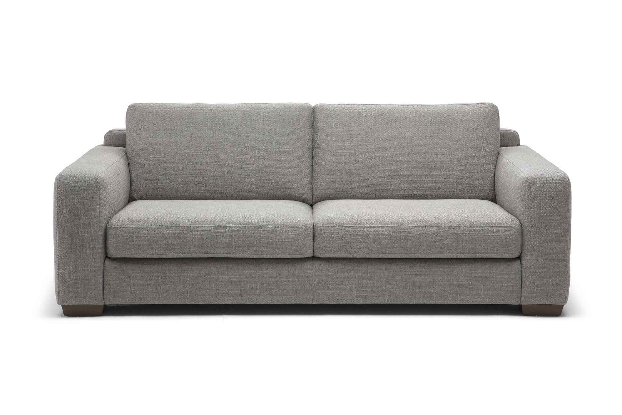 Natuzzi Editions Pasquale 2 5 Seater Sofa Fabric 78 All