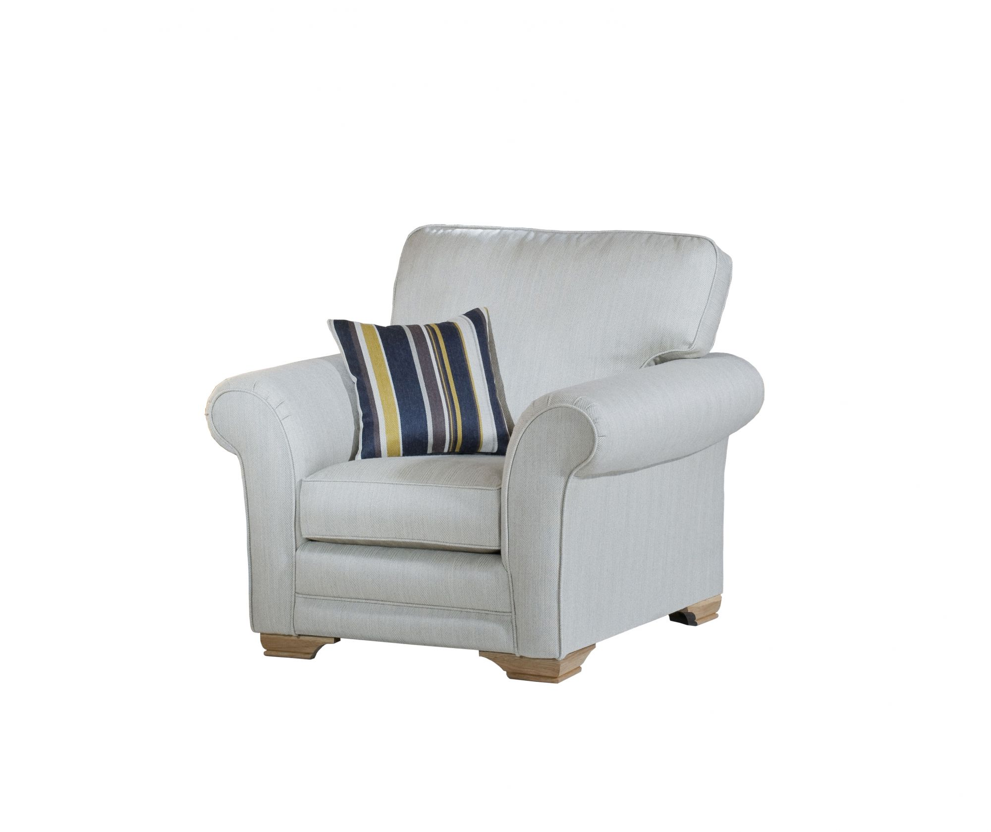 vermont armchair fabric e all sofa collections meubles. Black Bedroom Furniture Sets. Home Design Ideas