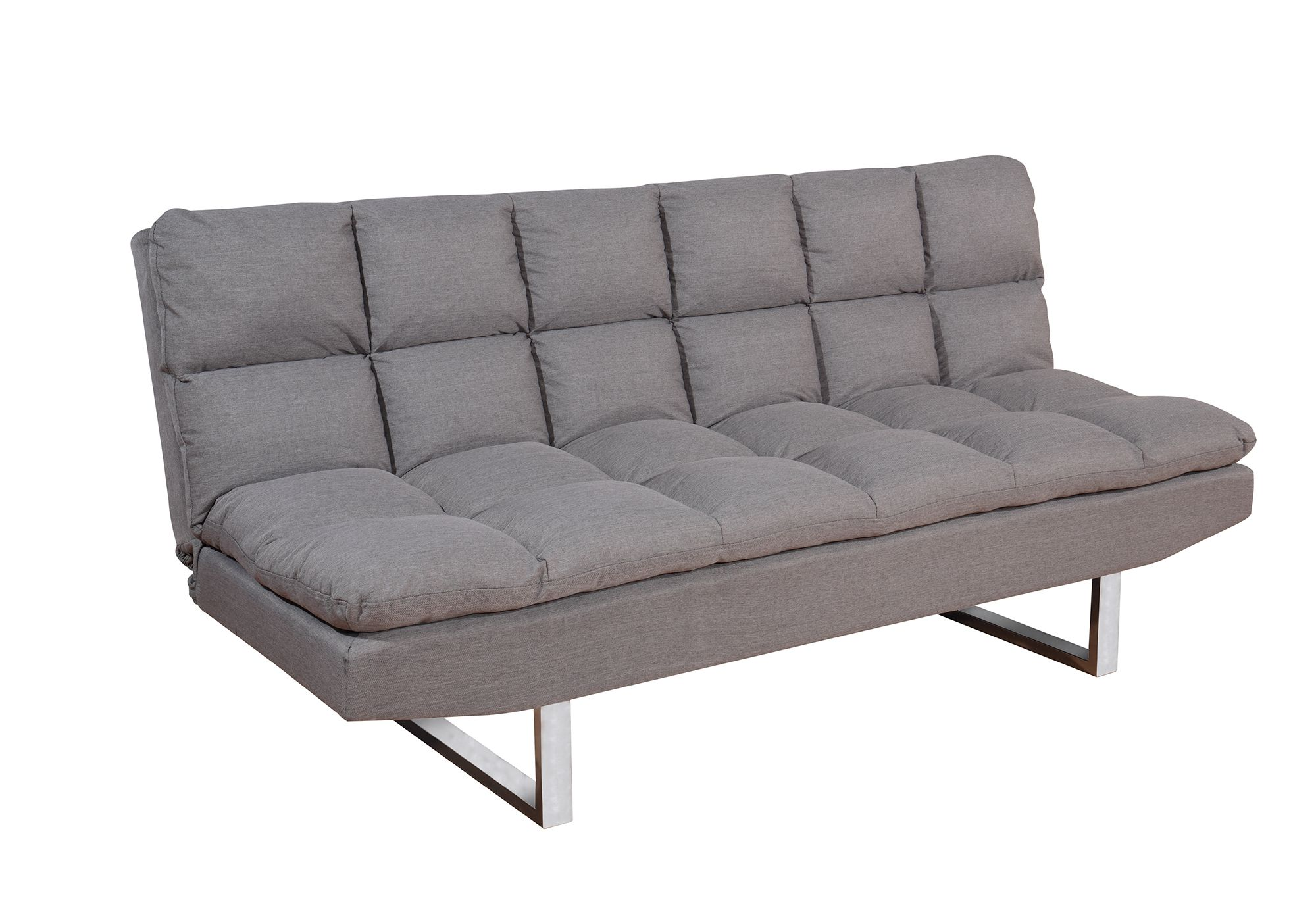 Kyoto boston 110cm sofa bed sofa beds meubles for Meuble japonais futon