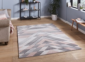 Patterned Rugs