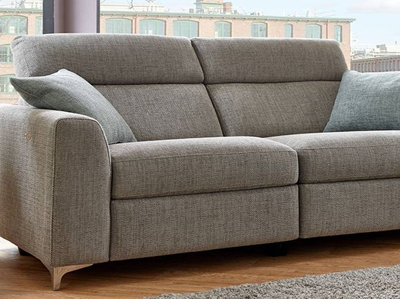 All Reclining Sofa Sizes