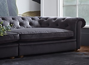 All Fabric Sofa Sizes