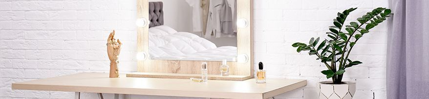 Vanity & Dressing Table Mirrors