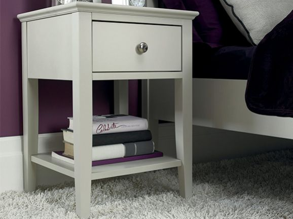 Bedside Lockers & Bedside Tables