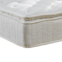 King Koil Spinal Care Pillow Top