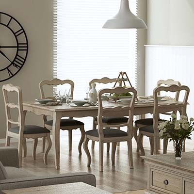 Fabian Dining Collection
