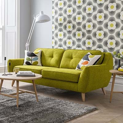 Orla Kiely Laurel