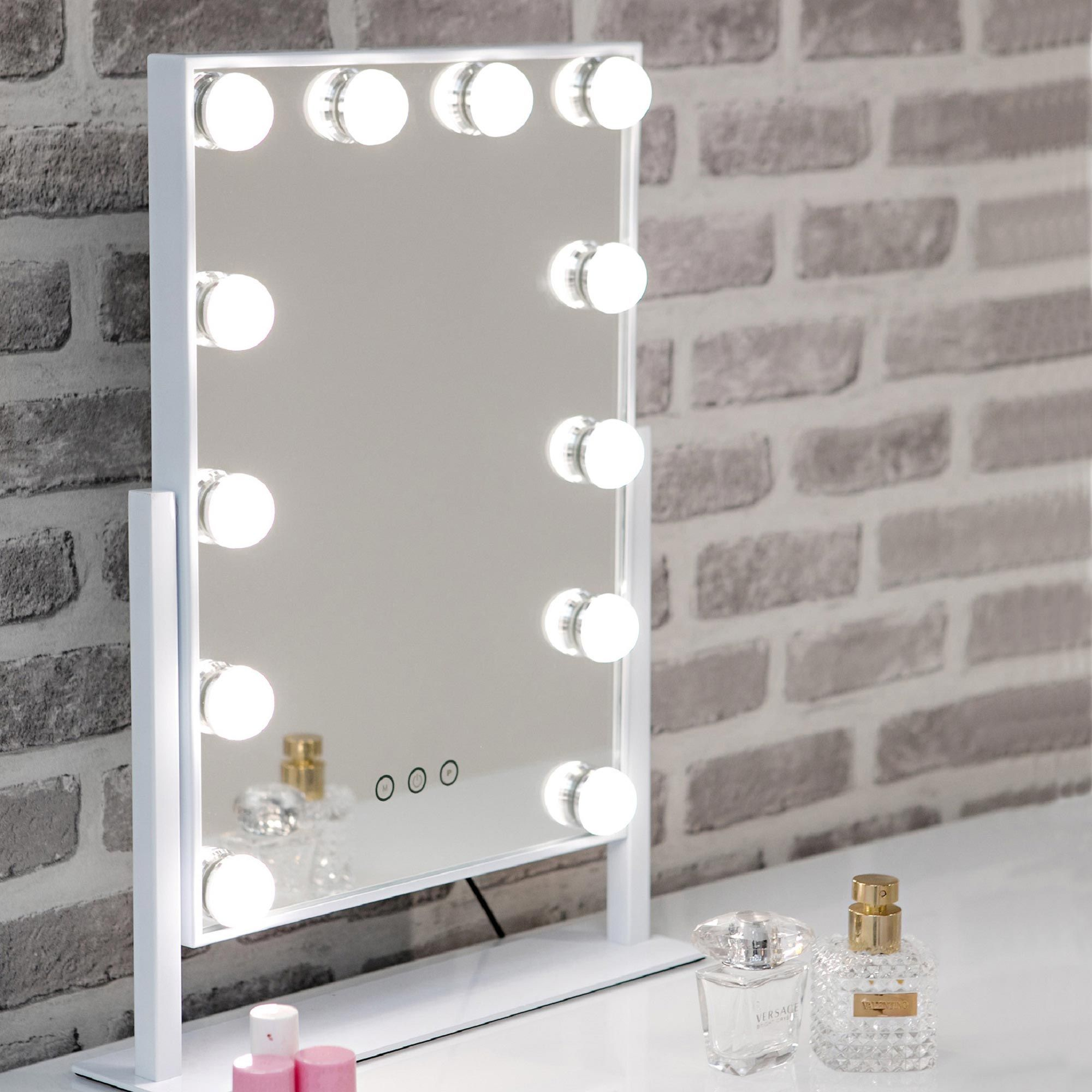 Hollywood Glamour Vanity Mirror Shop Online Great Value Meubles