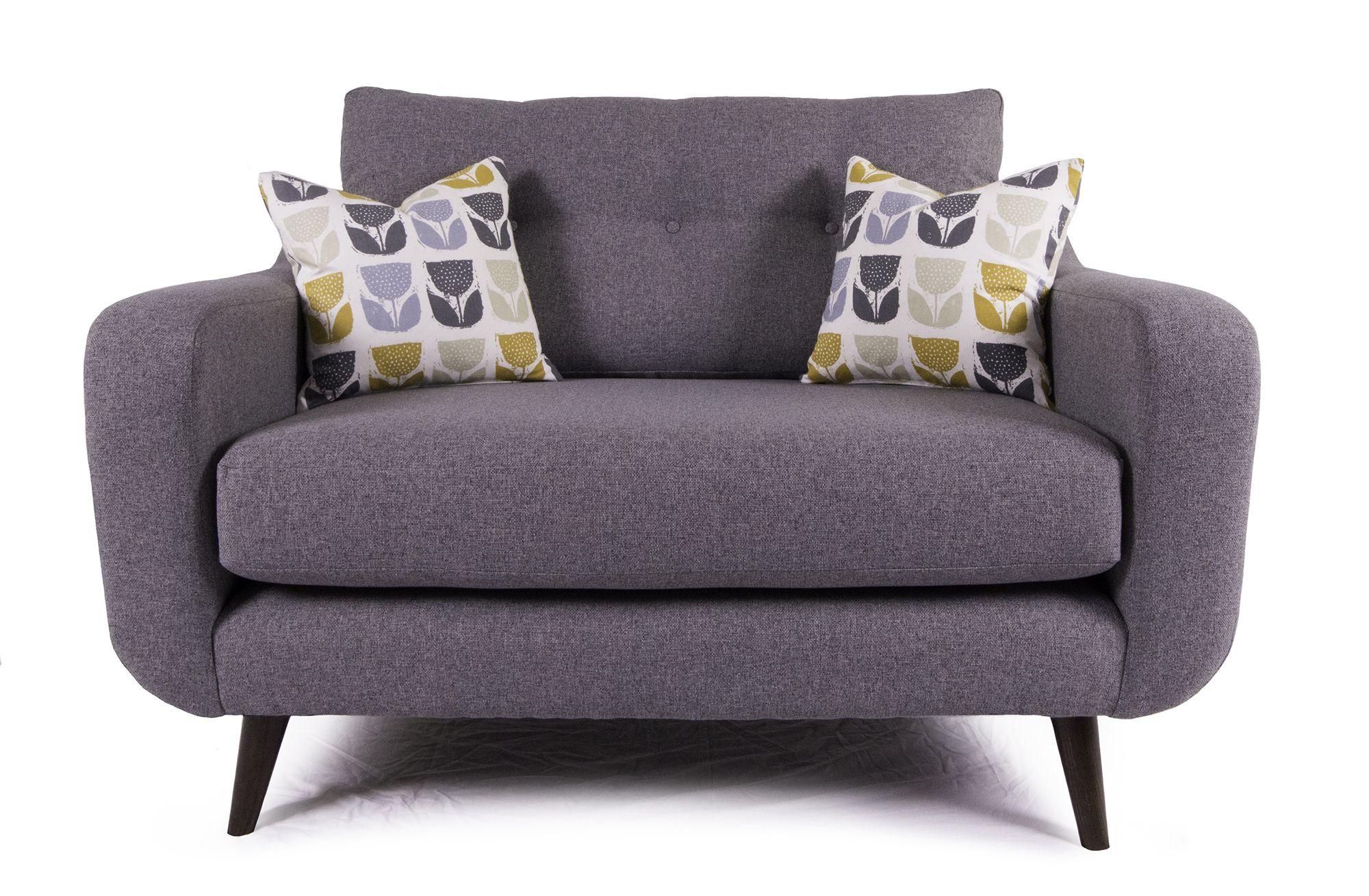 Whitemeadows Stavanger Snuggler Fabric A All Sofa Collections  # Meubles Cafe Kilkenny