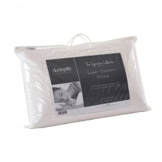 Dunlopillo Super Comfort Deep Pillow