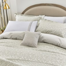 Helena Springfield Laurel Single Duvet Linen