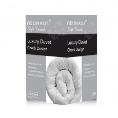 Neuhaus Soft Touch Super King Duvet 13.5 Tog