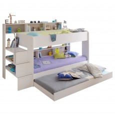 Parisot Bibop Extra Bed Drawer White