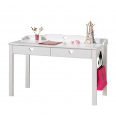 Vipack Amori Desk White