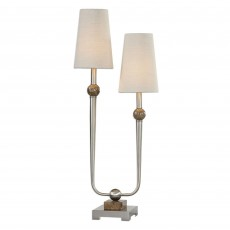 Mindy Brownes Claret Table Lamp