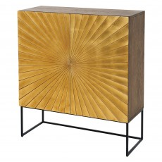 Mindy Brownes Barcelona Highboard Cabinet