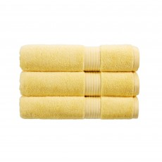 Christy Supreme Hygro Hand Towel Yellow