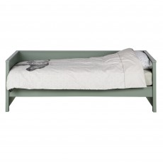 WOOOD Nikki Single (90cm) Day Bed Green