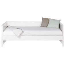 WOOOD Nikki Single (90cm) Day Bed White
