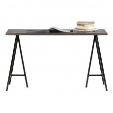 WOOOD Aron Desk Grey