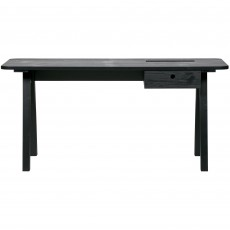 WOOOD Sammie Study Desk Graphite