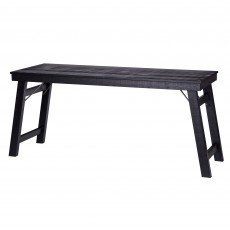 WOOOD Honk Desk Black