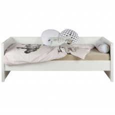 WOOOD Jade Single (90cm) Day Bed White