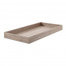 Vipack Emiel Underbed Storage Drawer Oak & Marakesch Brown