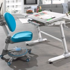 Vipack Comfortline Chair Blue