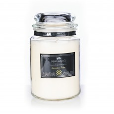 Newgrange Living Lemongrass Luxury Scented Jar