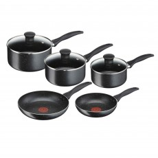 Tefal Origins 5 Piece Non Stick Saucepan Set