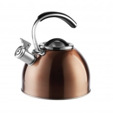 Morphy Richards Accents Stove Top Kettle 3L Copper