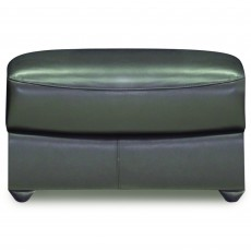 Specola Storage Footstool Leather Category 20