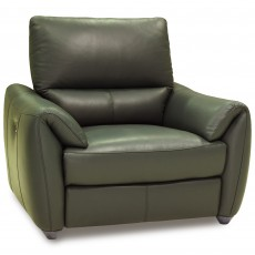 Specola Armchair Leather Category 20