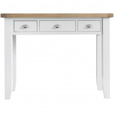 Tilly Dressing Table White