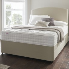 Rest Assured Cartmel Memory Super King (180cm) Mattress