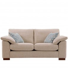 Fredrika 3 Seater Fabric Sofa