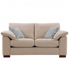 Fredrika 2 Seater Fabric Sofa