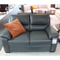 Egoitaliano Doris 2 Seater Sofa Leather (Available in Galway & Kilkenny) WAS €1,298 NOW €749
