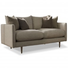 Elise 2 Seater Sofa Fabric D