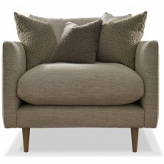 Elise Armchair Fabric D