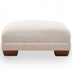 Charlene Accent Footstool Fabric