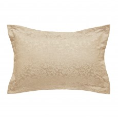 Broomhill Rosie Oxford Pillowcase Latte