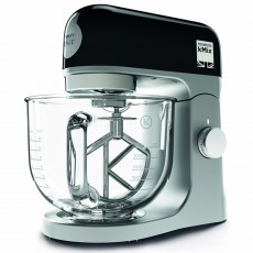 Kenwood kMix 5L Stand Mixer Black