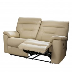 La-Z-Boy Greta Electric Reclining 2 Seater Sofa With USB Mezzo Leather