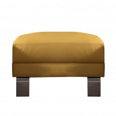 Egoitaliano Shakira Footstool Leather Category B