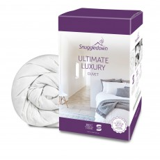 Snuggledown Ultimate Luxury All Seasons Double Duvet